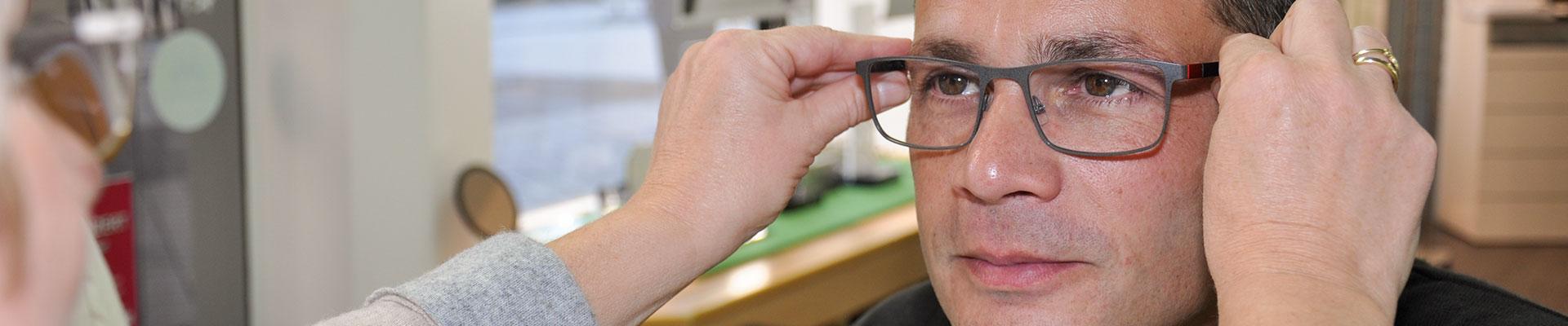 Augenoptik Wagner